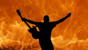 guitare_feu