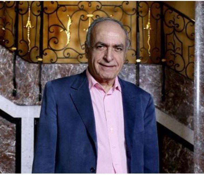 Ziad Takiedddine en 2018